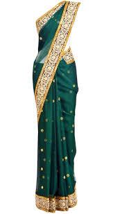 the 25 best green sari ideas on pinterest saree blouse high