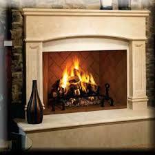 wood burning fireplace insert with blower binhminh decoration