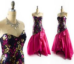 eighties prom dresses vintage 80s sequin dress 1980s prom dress 80s prom dress