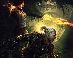witcher 2 hairstyles 366 best wiedźmin images on pinterest videogames wild hunt and