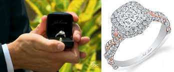 desiree ring bachelorette desiree hartsock s new engagement ring features a