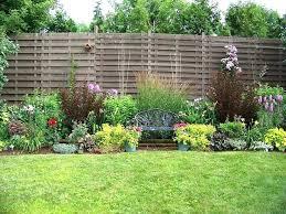 Small Front Garden Ideas Photos Small Garden Ideas Pile On Pots Tiny Front Garden Ideas