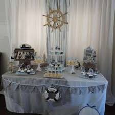 nautical baby shower ideas nautical party ideas for a baby shower catch my party