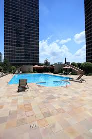 Homes For Sale In Houston Texas 77056 Four Leaf Towers Highrise At 5100 San Felipe Houston Tx 77056
