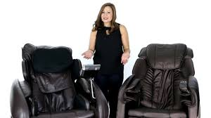 Osaki Os 4000 Massage Chair Review Osaki Os 4000 Vs Ogawa Refresh What U0027s The Difference Youtube