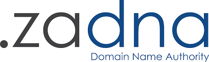 Domain Names Only Title File Za Domain Name Authority Logo Png Wikimedia Commons