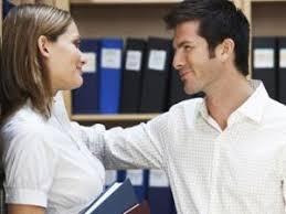 sexe au bureau les règles de base du flirt au travail par portail rencontre