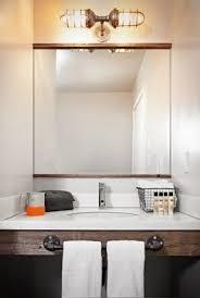 Industrial Bathroom Light Fixtures Industrial Bathroom Fixtures Foter