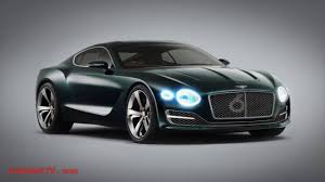 first bentley ever made bentley hybrid 2016 first tv commercial bentley exp 10 speed 6
