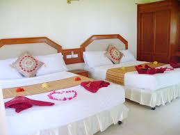 lanta palm beach resort ko lanta thailand booking com