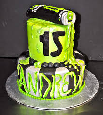 birthday cake drink leah u0027s sweet treats monster energy drink cake