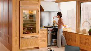 built in refrigerators that blend perfectly into your kitchen s decor view in gallery sub zero built in fridge built in refrigerators that blend perfectly into your kitchens decor