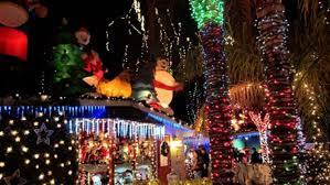 christmas lights in phoenix 2017 phoenix homeowner pulls plug on christmas lights after city