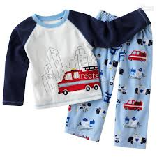 2017 baby pajamas children s nightwear boys suits