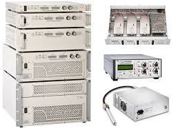 High Voltage Bench Power Supply - high voltage power supply hvps iseg germany