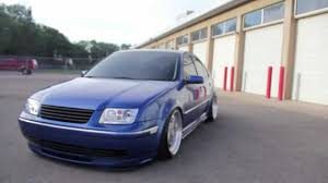 volkswagen gli stance vw jetta gli feature camautomag youtube