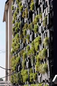 127 best green walls vertical gardens images on pinterest