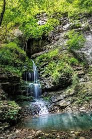 Arkansas waterfalls images Wonderful waterfalls of arkansas the empress jpg