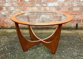 G Plan Coffee Table Teak - 15 everlasting mid century vintage table designs style motivation