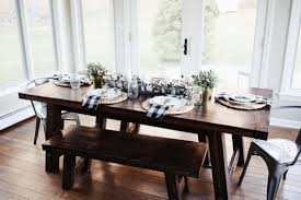 modern farmhouse thanksgiving tablescape dress cori