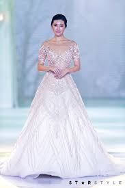 bridal collections dress by designers biwmagazine