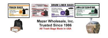 bags in bulk wholesale trash can liners trash bags in bulk