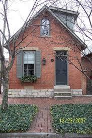 9 best orange brick house color combinations images on pinterest