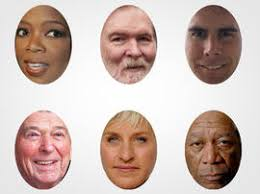 Hard Color Blind Test Do You Have Trouble Recognizing Faces Take A Test Cbs News