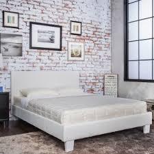 upholstered beds hayneedle