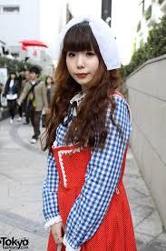 japanese in panama boy top u0026 red dress