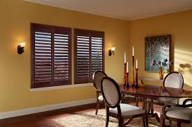 decoration plantation shutters from graber window treatments with