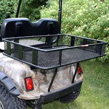 vip golf carts and accessories customize page