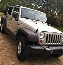 white jeep 4 door for sale 2007 4 door jeep wrangler unlimited x sowal forum