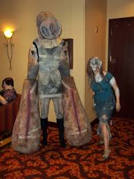 Silent Hill Halloween Costume Silent Hill Costumes Halloween Costume Ideas