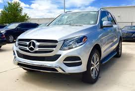 mercedes suv reviews 2016 mercedes gle class gle 350 suv review exhaust