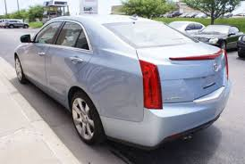 2013 cadillac ats 3 6 cadillac ats 3 6l luxury awd for sale used cars on buysellsearch