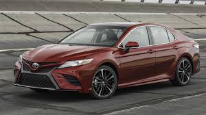 toyota 2017 usa 2018 toyota camry xse xle usa u2013 price specs launch fuel