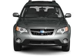 2008 subaru outback overview cars com