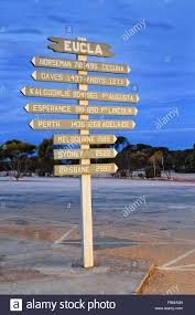 Tourist Signposting Manual Destination Nsw World Signpost In Sydney Australia Showing Distances From The City