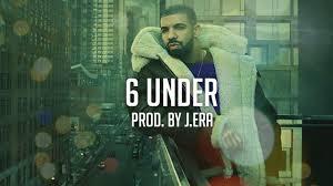 drake type beat 6 under prod by j era instrumental download