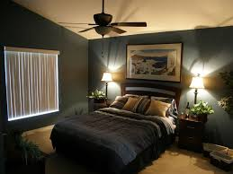 Black Furniture Bedroom Decorating Ideas Masculine Room Design Artofdomaining Com