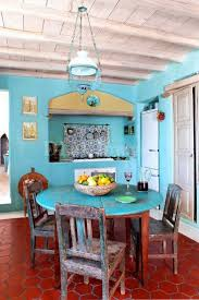 Mexican Dining Room Furniture Dining Chairs Gorgeous Mexican Style Dining Table And Chairs