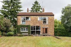 alison and peter smithson u0027s sugden house hits the market for the