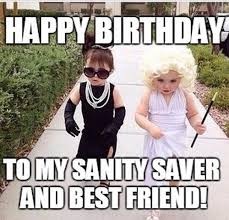 Happy Birthday Best Friend Meme - happy birthday best friend memes wishesgreeting