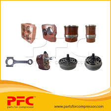 replacement parts for atlas copco reciprocating air compressor