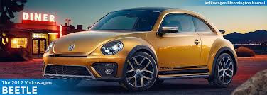 2017 volkswagen beetle dune road 2017 volkswagen beetle details u0026 features bloomington new u0026 used