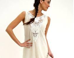 boho chic dress etsy