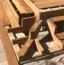 Corner Deck Stairs Design Carpenter Tricks Of The Trade Deck Corner Detail Hammer