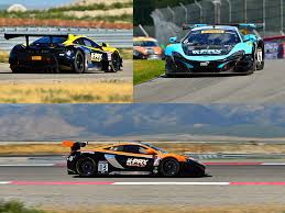 k pax racing mclaren team ready for home track action as the team