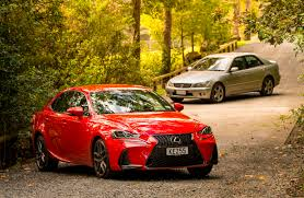 old lexus cars lexus is200t f sport don u0027t judge books by their cover road